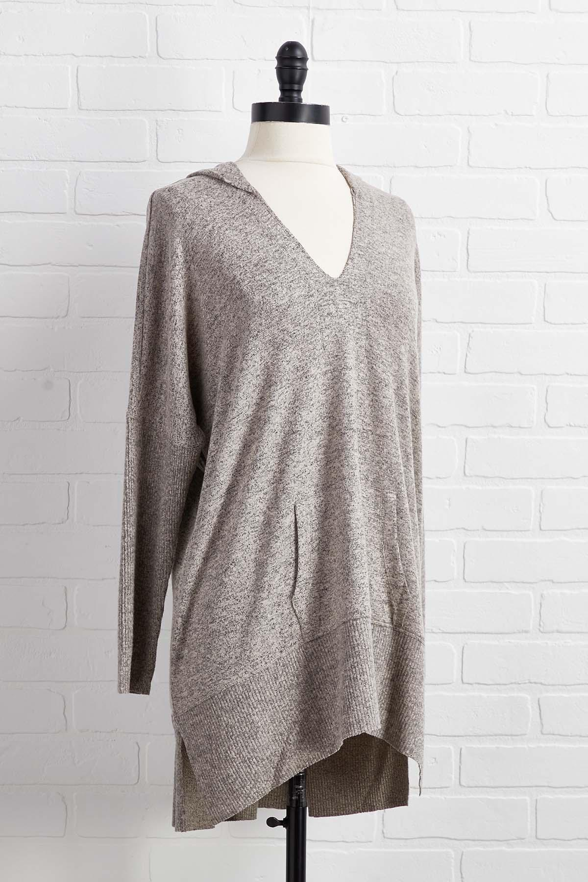 Nice Long Weekend Tunic