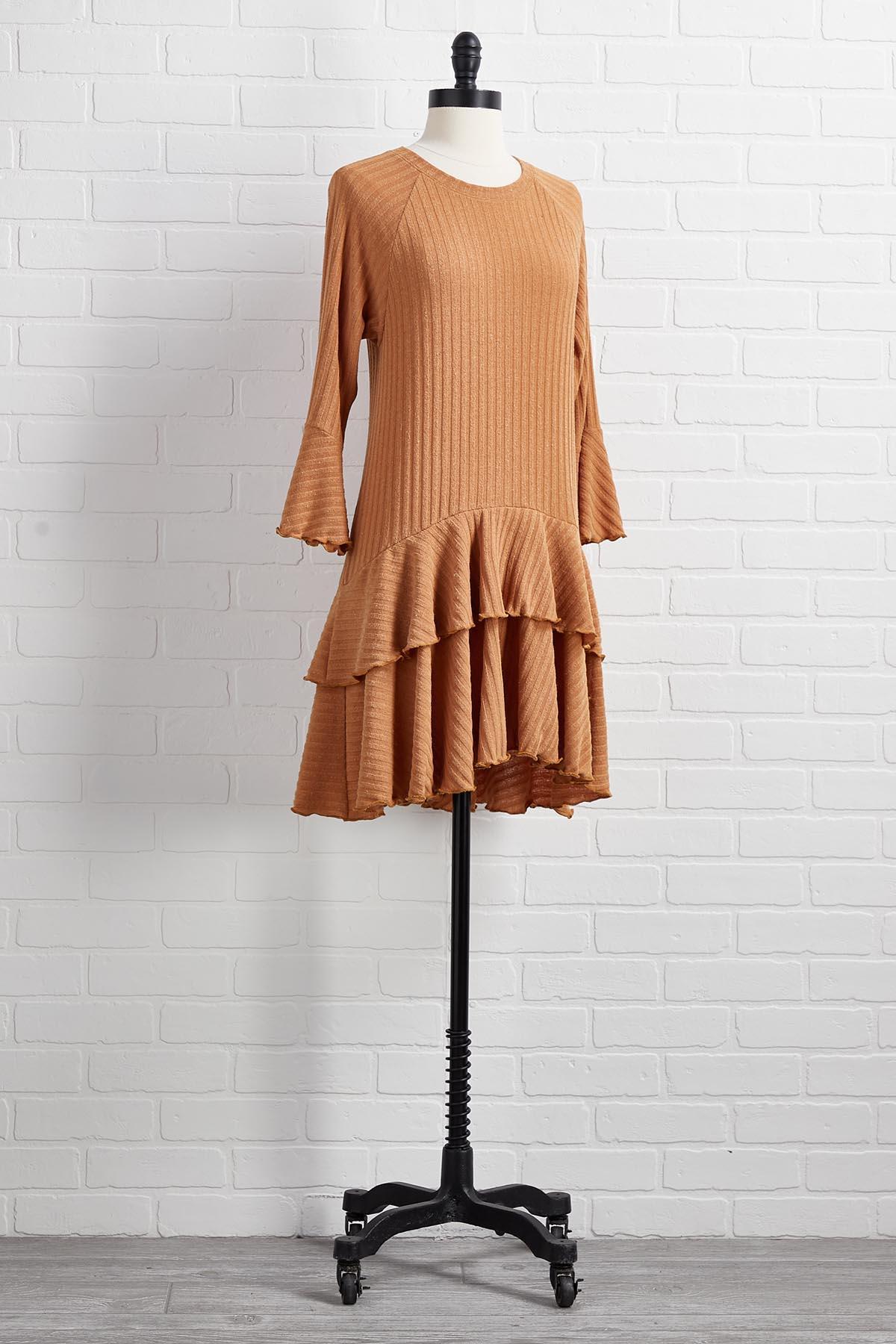 Yellow There Beautiful Dress