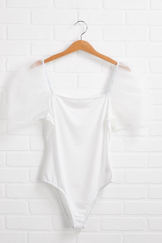 Happily Ever After Bodysuit
