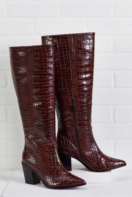 croc n roll boots