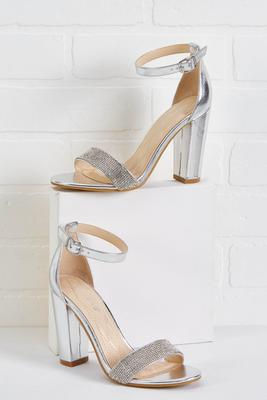 light up the dance floor heels