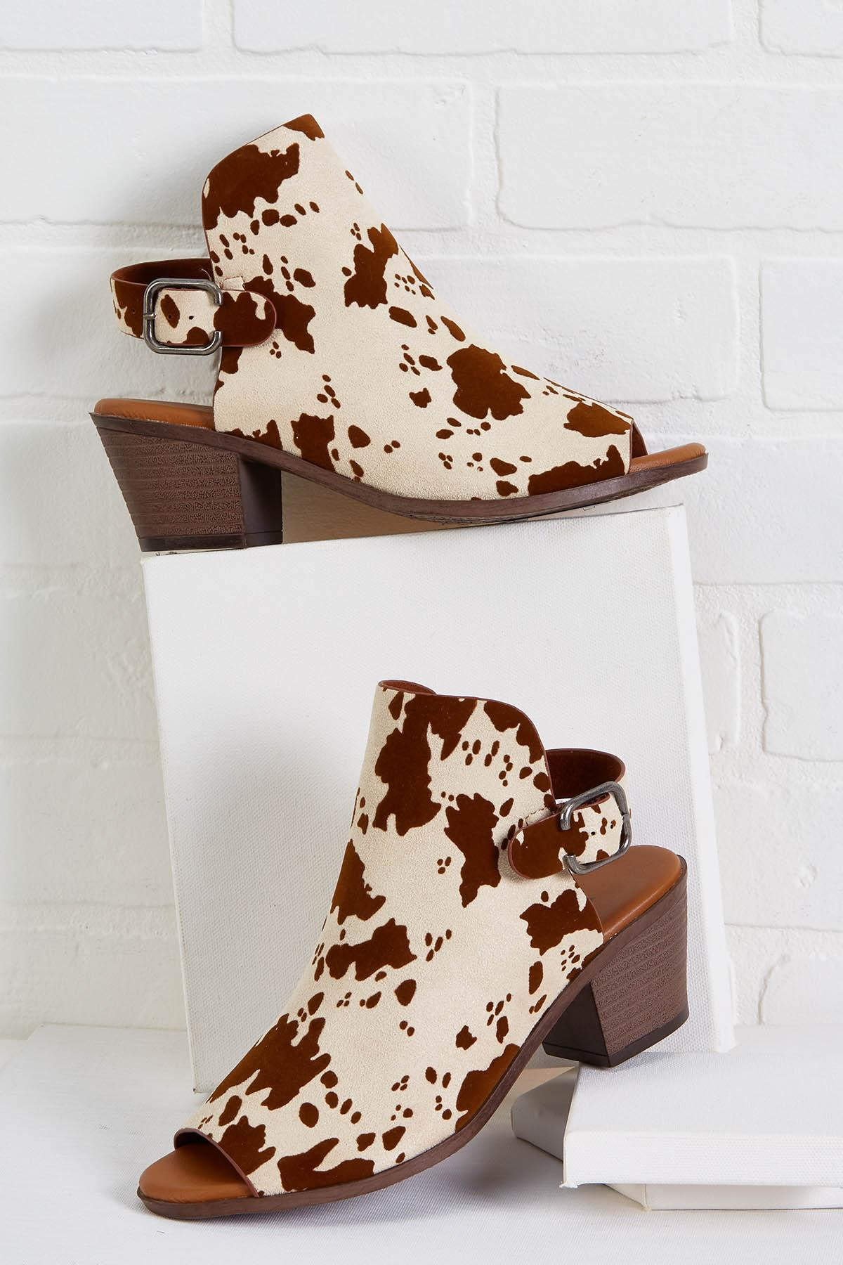 Moo- Ve And Groove Mules