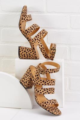 put me on the spot heels