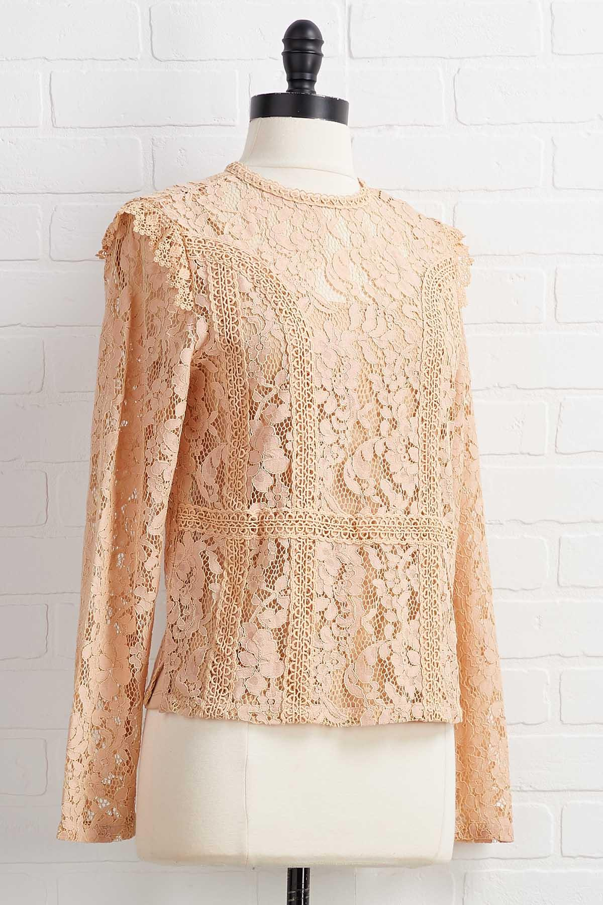 Natural Forces Top