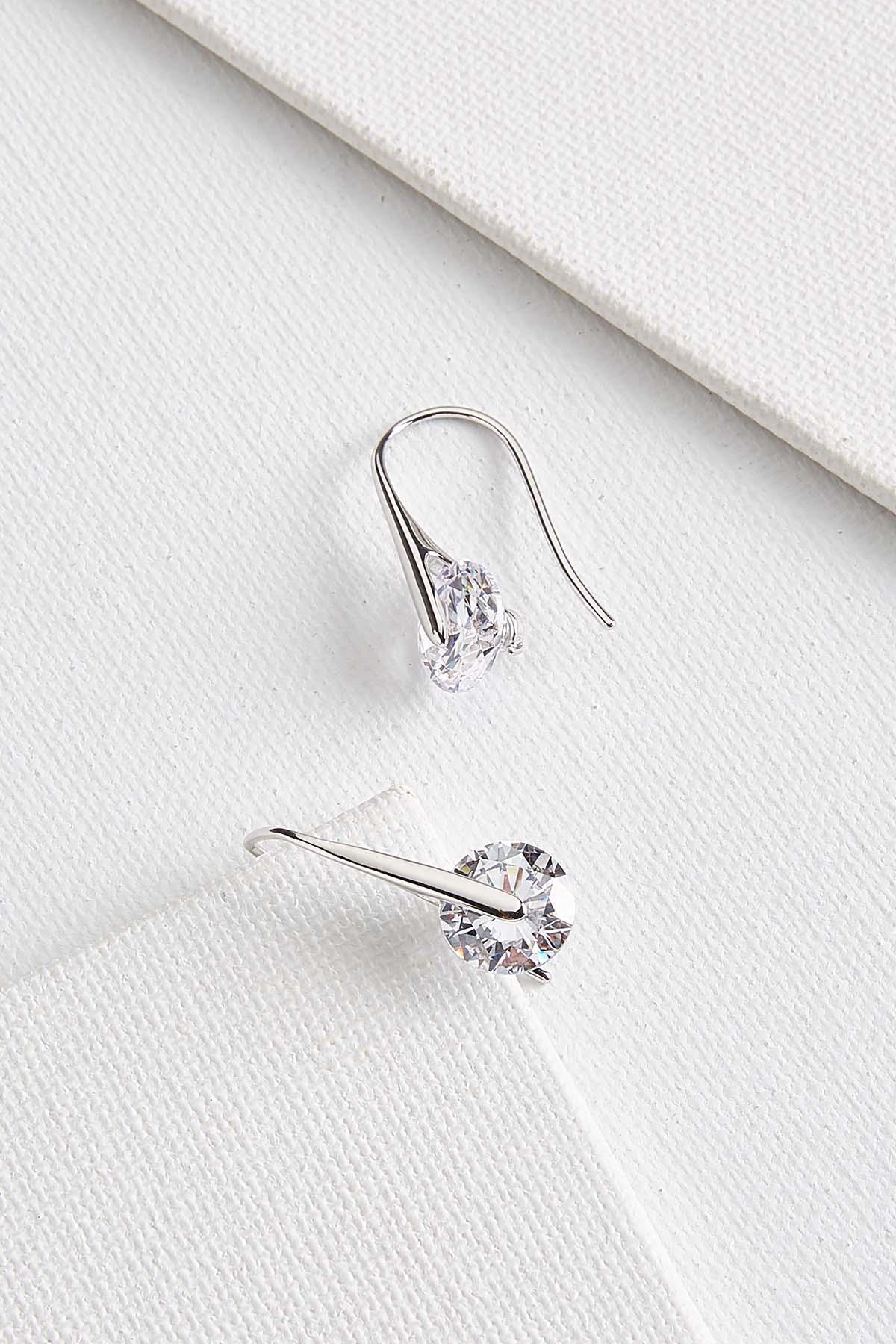 Romancing The Stone Earrings