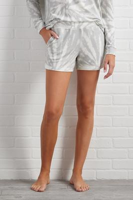 pillow talk sleep shorts