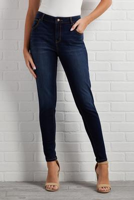 what`s the skinny jeans