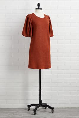 fall the shots dress