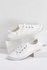 Lightweight Lace Up Sneakers