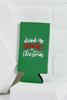Drink Up Skinny Coozie