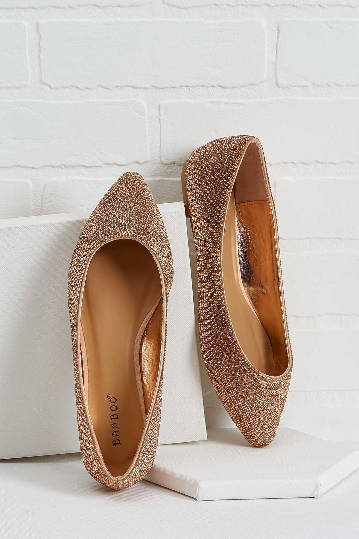 Twinkle Toes Flats