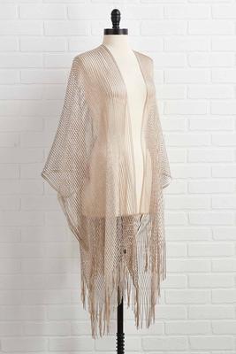 razzle dazzle kimono