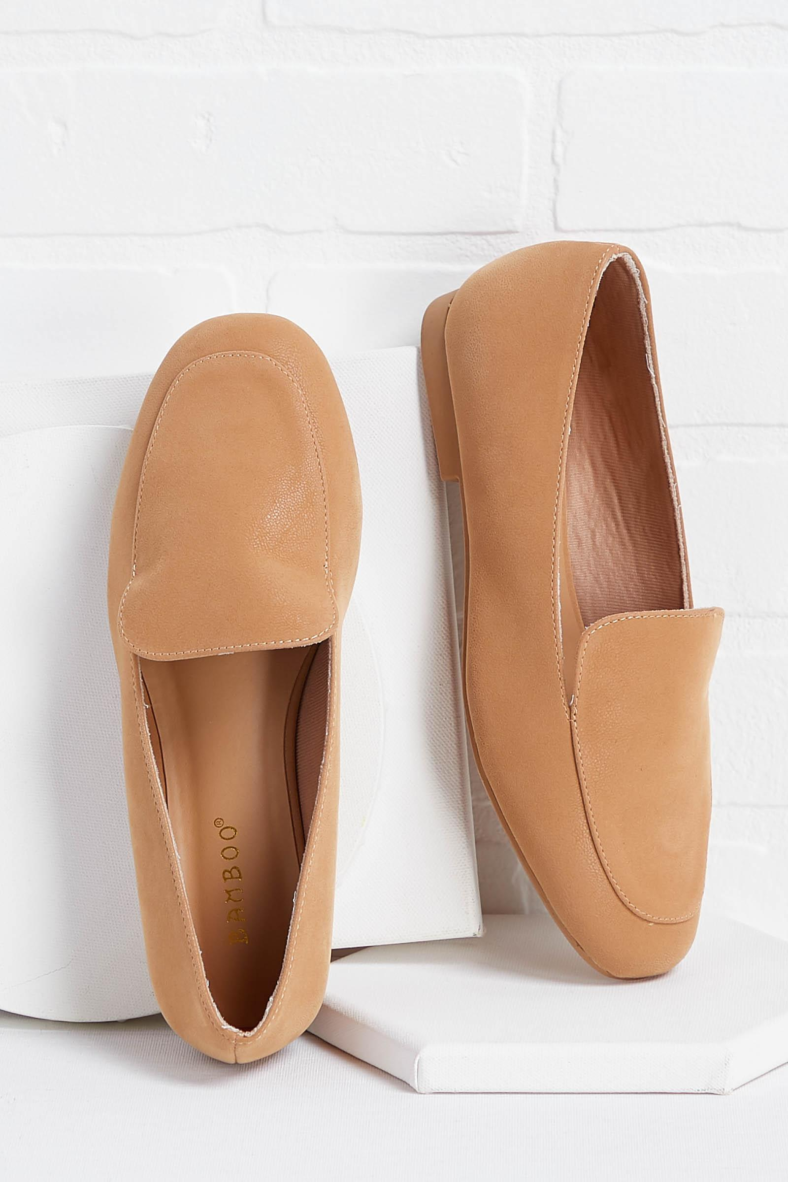Top Of The Class Loafers