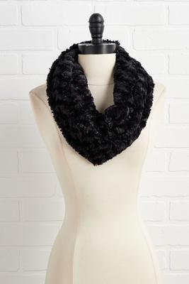 snuggle season scarf