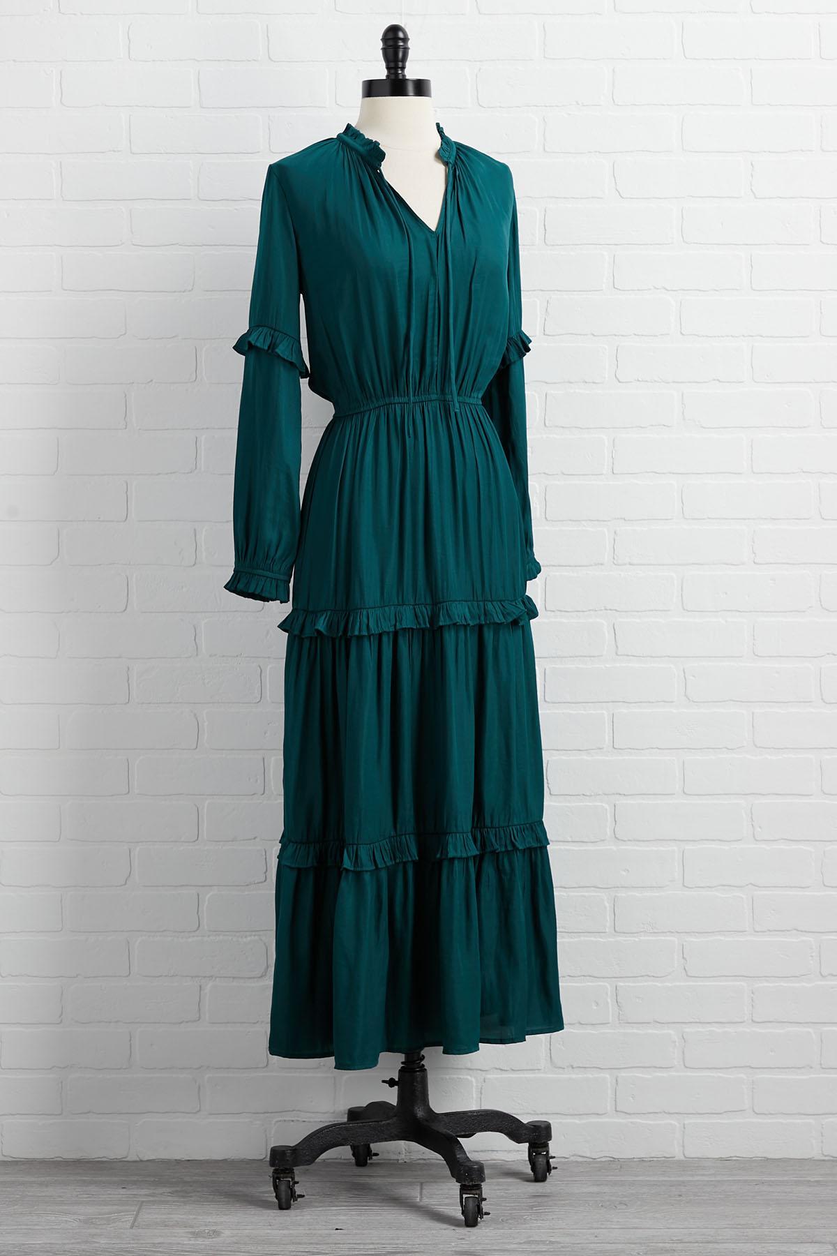 Happy Holly Daze Dress