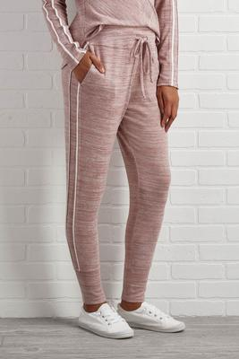 think pink joggers