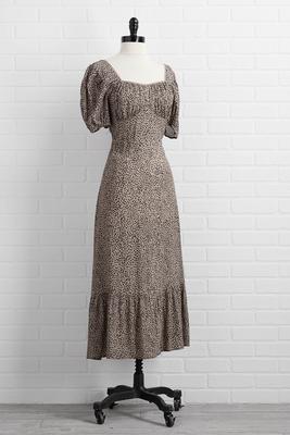 wild card dress