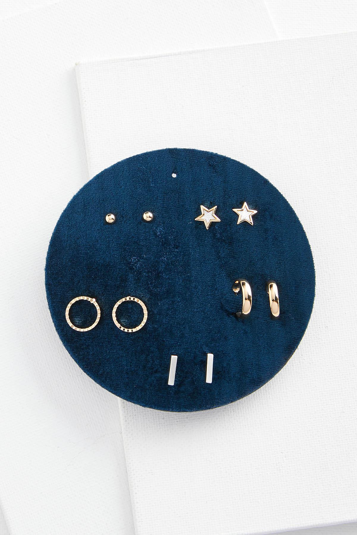 Darling Dainty Earring Set