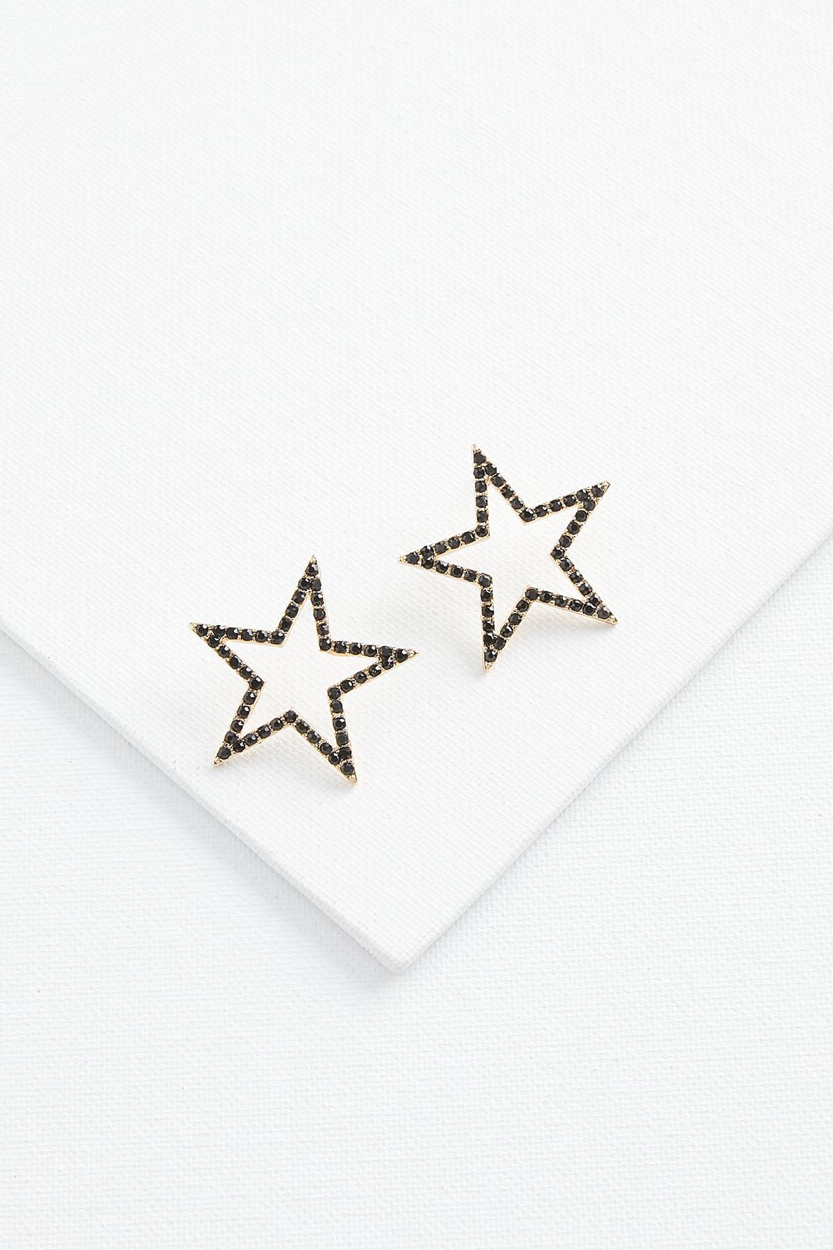 Shining Star Earrings