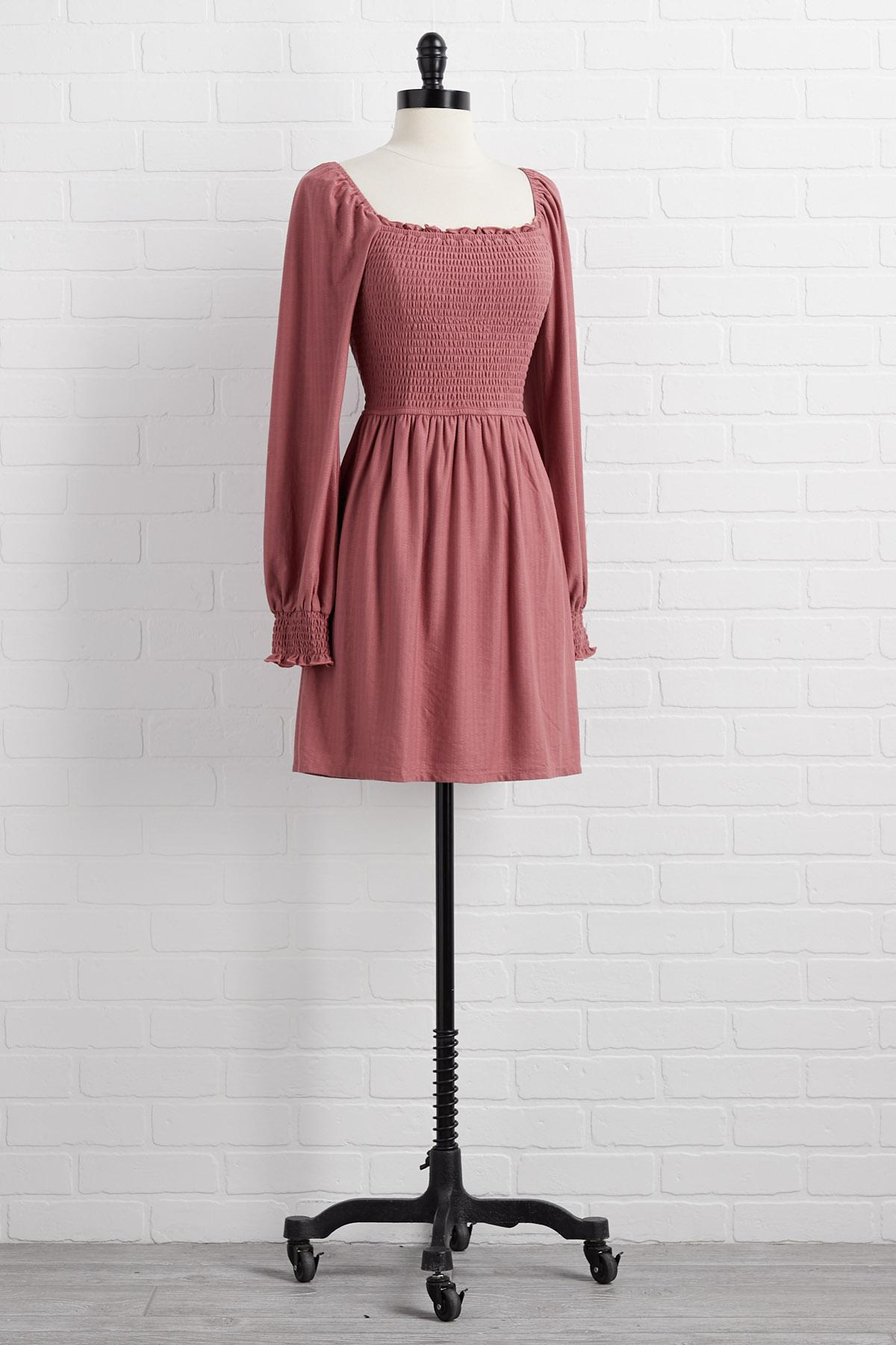 Land Of Sweets Dress