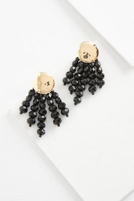 burst of happy earrings
