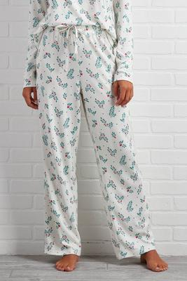 holly daze sleep pants
