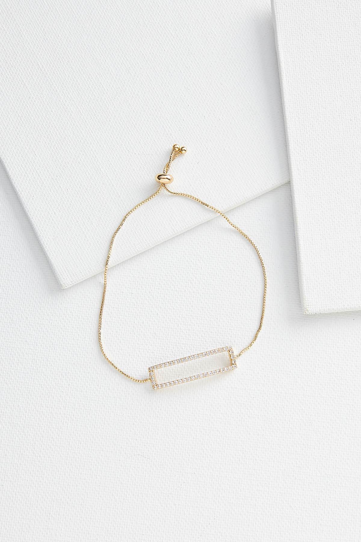 Bling Bling Bracelet