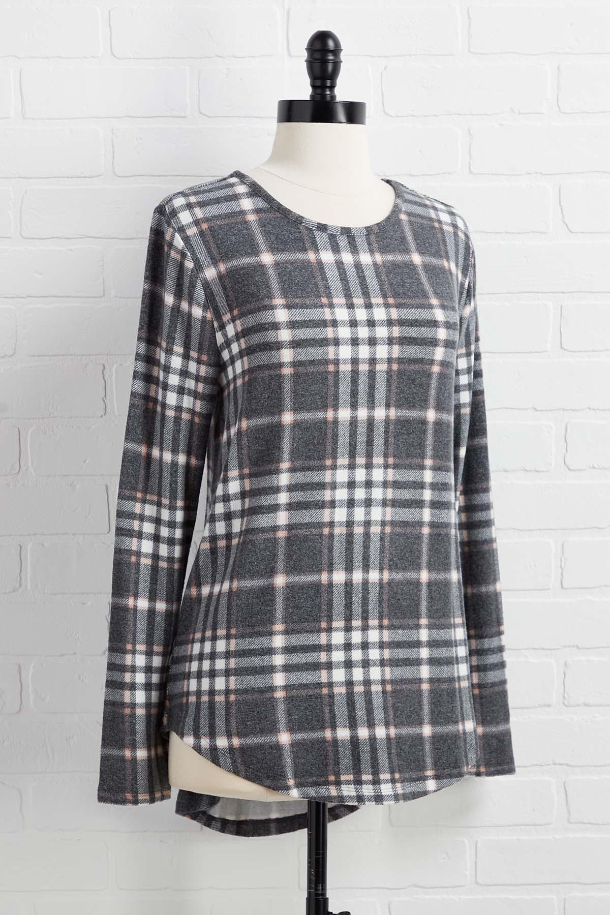 Down To The Nitty Grid- Y Top
