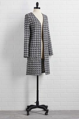 woman`s world jacket
