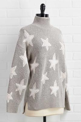 twinkle twinkle little star sweater