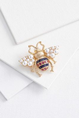 so bee-utiful brooch