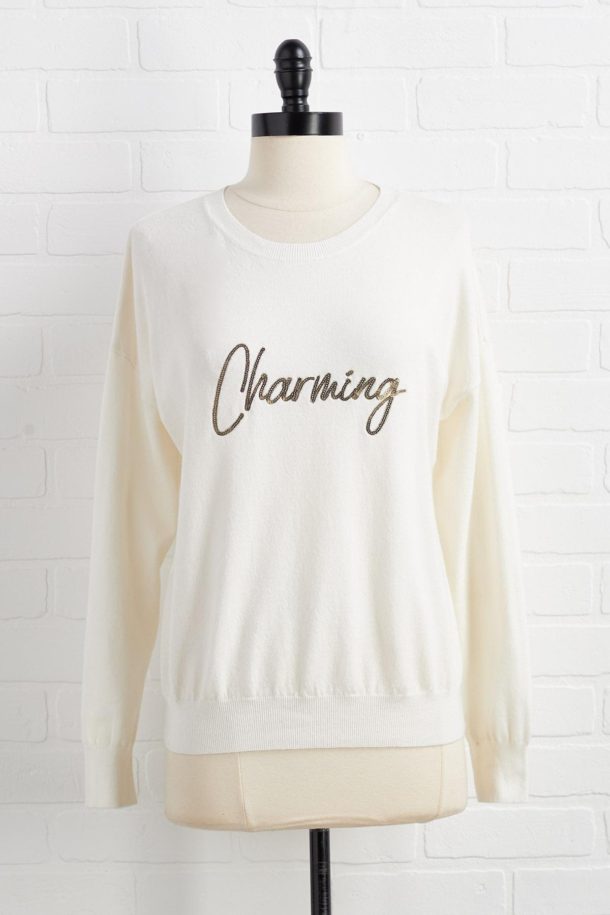 Charming Top