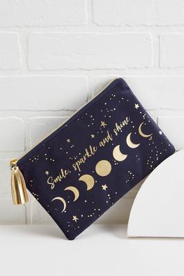 celestial pouch