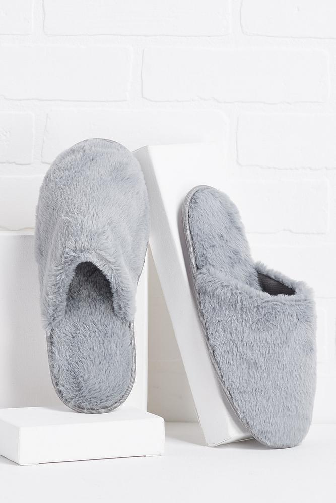 Cozy Toes Slippers