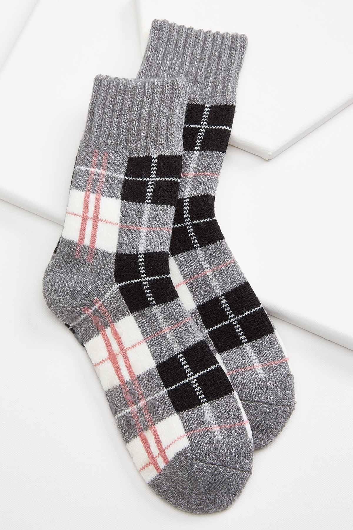 Fluff Stuff Socks