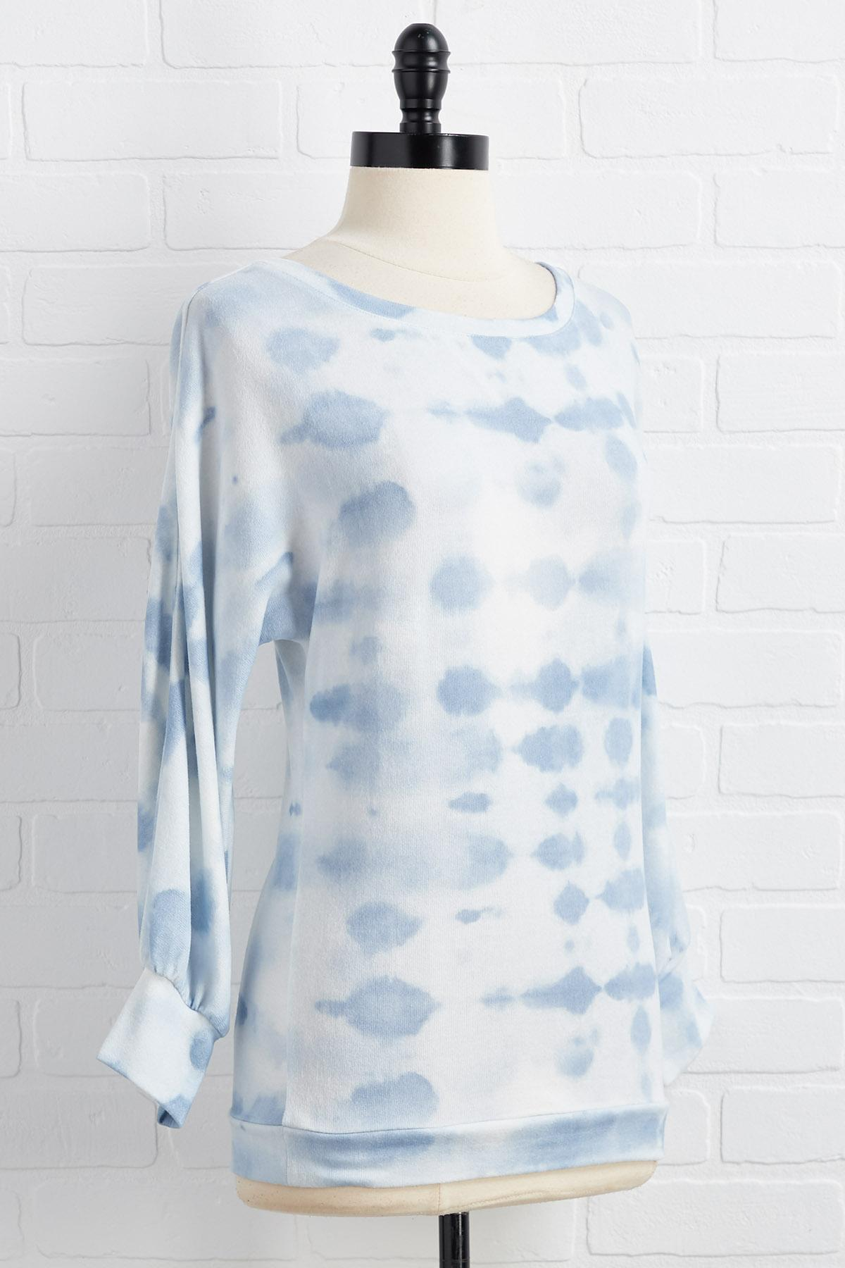 Wishing For A Snow Day Top