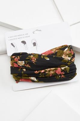 rose multi function head wrap