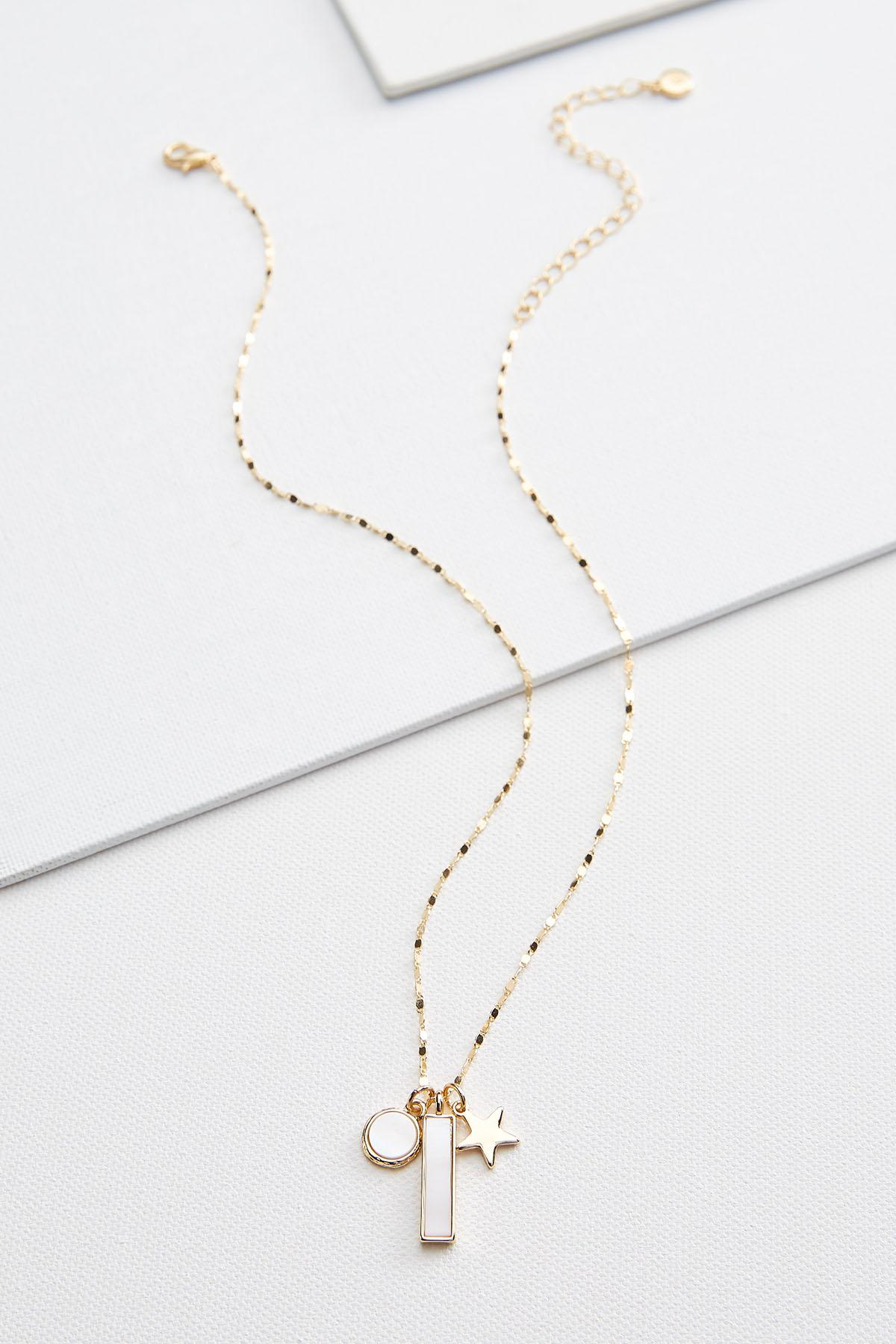 Charmed I ` M Sure Necklace
