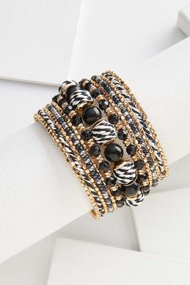 global cuff bracelet