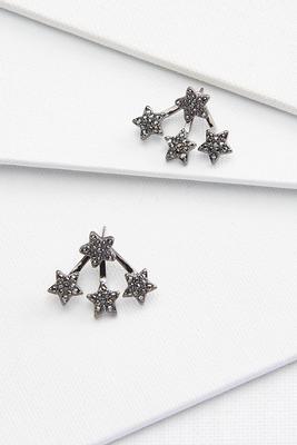 among the stars earrings