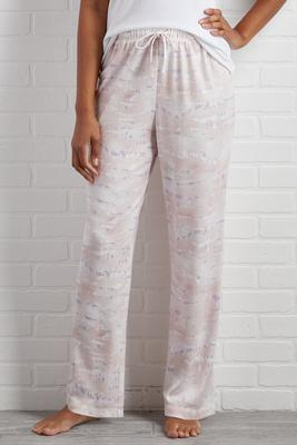pink dreams pants