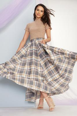 ray of sunshine skirt