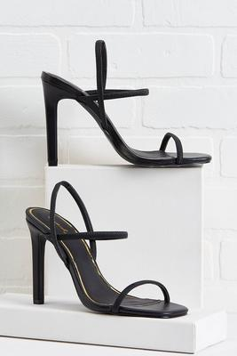 chic my interest heels