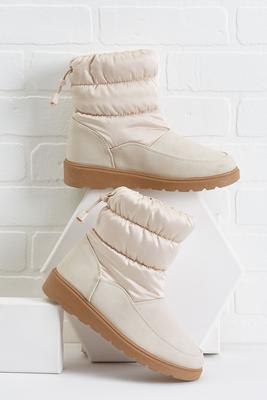 space cadet snow boots