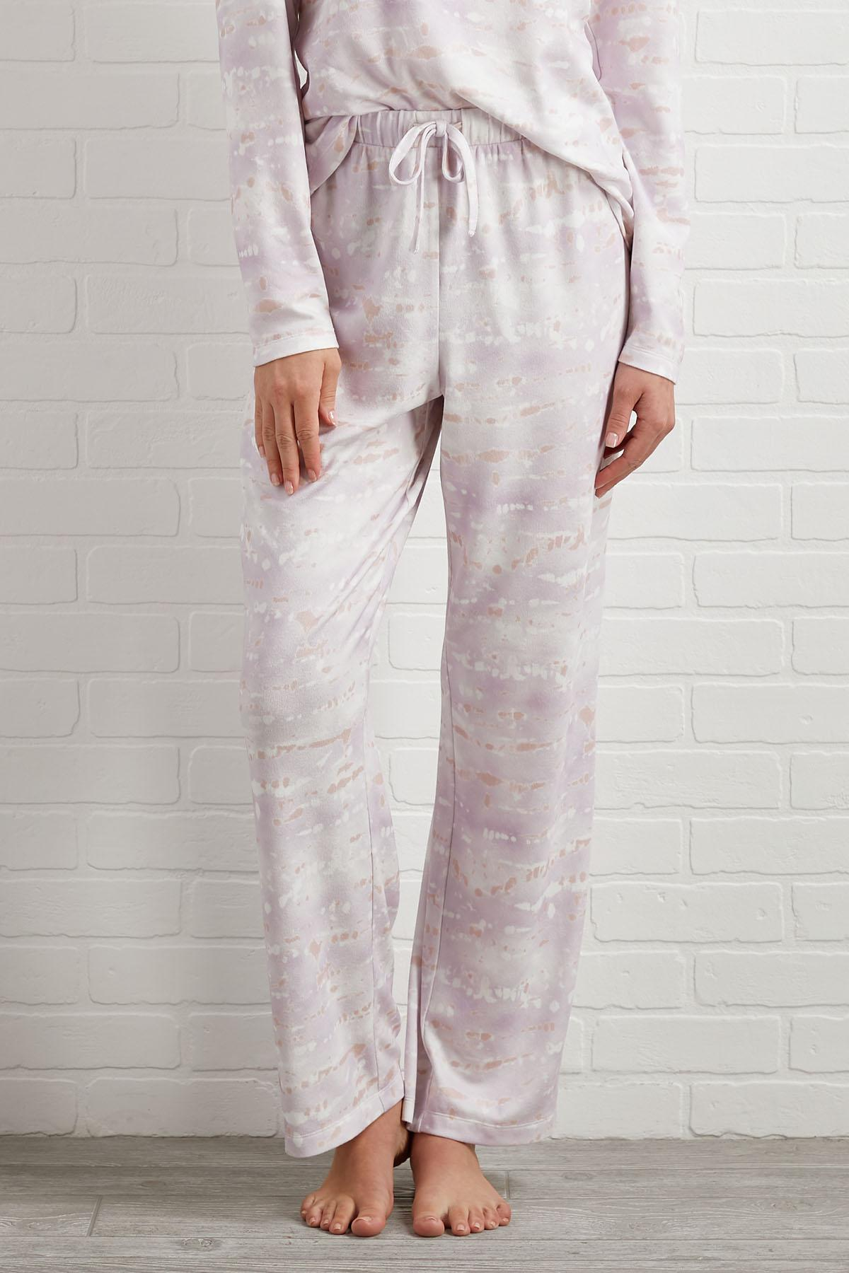 Sweetest Dreams Sleep Pants
