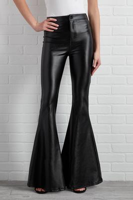dare to flare pants