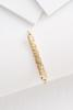 Filigree Metal Bracelet