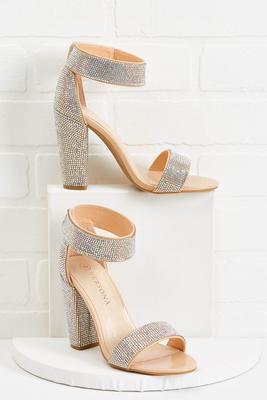 hotline bling heels