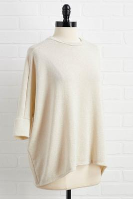 champagne dreams top