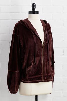nineties baby jacket